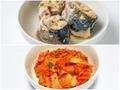 サバ缶とキムチでできる絶品おかずをご紹介!すぐに作れる簡単レシピも