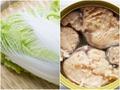 白菜とサバ缶を使った絶品料理を大公開!簡単に作れる美味しいレシピとは