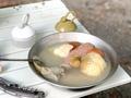 簡単にサッとできるキャンプ飯を大特集!ひとりでも家族でも楽しめるレシピは?