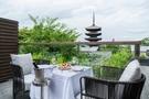 「ザ・ホテル青龍京都清水」記念日を堪能できる京都ならではの宿泊プランを提供