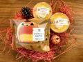 実食【セブン】ハロウィンを祭る「かぼちゃもこ」「とろ生かぼちゃプリン」