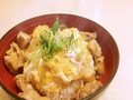 なか卯の親子丼を再現したレシピをご紹介!簡単に作れるやり方も
