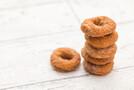 ホットケーキミックスで簡単ドーナツ作り!揚げないおすすめレシピは?