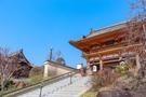 総持寺は大阪で美しい自然が魅力の人気スポット!御朱印やアクセスは?