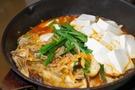 キムチ鍋のシメはチーズリゾットがおすすめ!最後まで美味しく食べられる方法とは