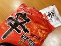 韓国のインスタントラーメンおすすめランキングTOP7!人気の辛い商品は?