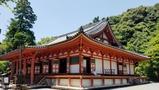 観心寺は如意輪観音像がある人気の観光スポット!見どころやアクセスを徹底調査