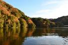 亀山湖は紅葉狩りやサイクリングが楽しめる人気スポット!おすすめの遊びは?