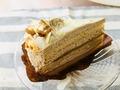 ホールで食べたい…!2020年スタバの集大成「ホワイトモカケーキ」