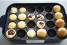たこ焼き器とホットケーキミックスで何作る?定番レシピや作り方のコツまとめ!
