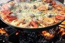 実は簡単なパエリアの作り方!炊飯器やフライパンでできるレシピをご紹介