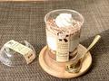期待を裏切らない美味しさ!【セブン】カップケーキ マロンショコラ