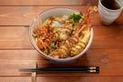 てんやで味わえる天丼のたれを再現したレシピをご紹介!簡単に作る方法とは
