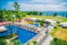 THE LUIGANS Spa & Resortで過ごす自然の中のラグジュアリー空間