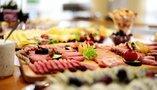 柿安の三尺三寸箸はビュッフェが人気のレストラン!美味しいメニューをご紹介