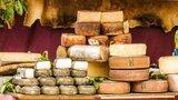 ヤギの乳を使ったチーズ「シェーブル」を徹底調査!美味しい食べ方は?