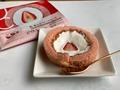 いちごとミルクの間違いない組み合わせ♡【ローソン】苺みるくロールケーキ