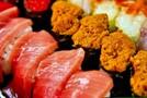 グルメ回転寿司・がってん寿司のメニューランキングTOP7!人気のネタが勢揃い