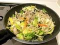 簡単なのに絶品の野菜炒めレシピ!美味しい作り方を教えます