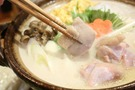 豆乳鍋の具材おすすめランキングTOP7!相性抜群の豆腐や鶏肉も