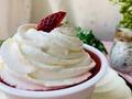 実食!クリーム好きさん必食です♡ファミマ「クリームほおばる苺のケーキ」