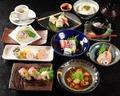 雰囲気抜群の京町屋で絶品京料理を堪能♡「まんざら亭 先斗町店」