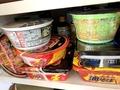 ちゃんぽんのカップ麺おすすめランキングTOP5!知る人ぞ知る人気商品も