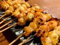 家でできる焼き鳥・塩味のおいしい焼き方を伝授!子どもも喜ぶレシピは?