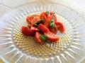 トマトとオリーブオイルでできる簡単レシピを伝授!定番のサラダやマリネも