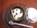 【実食】本格濃厚抹茶♡ミニストップ「濃厚抹茶フロマージュ 西尾抹茶」