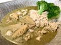 【グリーンカレー】におすすめの具ランキングTOP7!定番の野菜やおいしい肉も