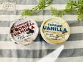 実食!ボリュームたっぷり♡シャトレーゼ「クッキー&バニラ」と「バニラ」