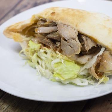 レシピ ケバブ トルコ料理レシピ