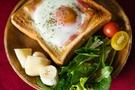 食パンと卵を使った激ウマレシピを伝授!チーズやマヨネーズで更においしく