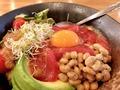 アボカドと納豆を使った激ウマレシピを伝授!簡単な丼でおしゃれなランチも