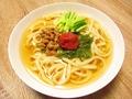納豆とうどんでできるおいしいレシピをご紹介!ダイエットメニューや離乳食も