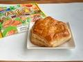 【実食】あのお菓子がパンに大変身♡ファミマ「パイの実みたいなデニッシュ」