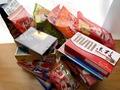 面白い形のスナック菓子【おっとっと】の魅力を総まとめ!レアな生き物がいる?