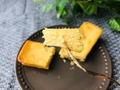 実食!小麦粉不使用!チーズの旨み♡タカキベーカリー「ベイクドチーズケーキ」