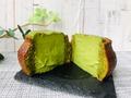 実食!バウムクーヘン×チーズクリーム「チーズinバウム~抹茶~」が絶品!