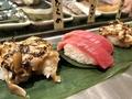 コスパ最強【立ち食い寿司】おすすめ店ランキングTOP7!ランチがお得なお店も