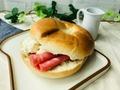 実食!コスパ良し!業務スーパーの「プレーンベーグル」は毎日食べたい!
