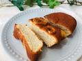 実食!しっとり素朴なバナナ味♡ファミマ「完熟バナナケーキ」
