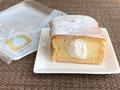 【実食】メープル香る絶品シフォン♡ローソン「生シフォンケーキ メープル」