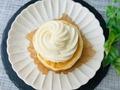 実食!とろ~り♡バター好きさん必食!ローソン「ミルクバター露ふわケーキ」