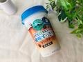 実食!澄みきった珈琲の味わい♡Mt.R「コールドブリューカフェラテ」