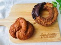 【ミスド実食レポ!】パンのふりしたドーナツ!?新作「むぎゅっとドーナツ」