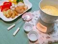 【チーズフォンデュ】の具材おすすめランキングTOP11!子供が喜ぶあれも!