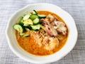 実食!【無印レポ】おうちのご飯を格上げ!「ごはんにかける 胡麻味噌担々スープ」