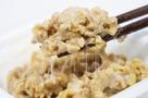 【ひきわり納豆】の栄養や製造方法を徹底解説!形が違うだけではない?